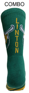 MySchool Elementary Socks