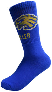 Mike Miller Socks - Mike Miller Solid