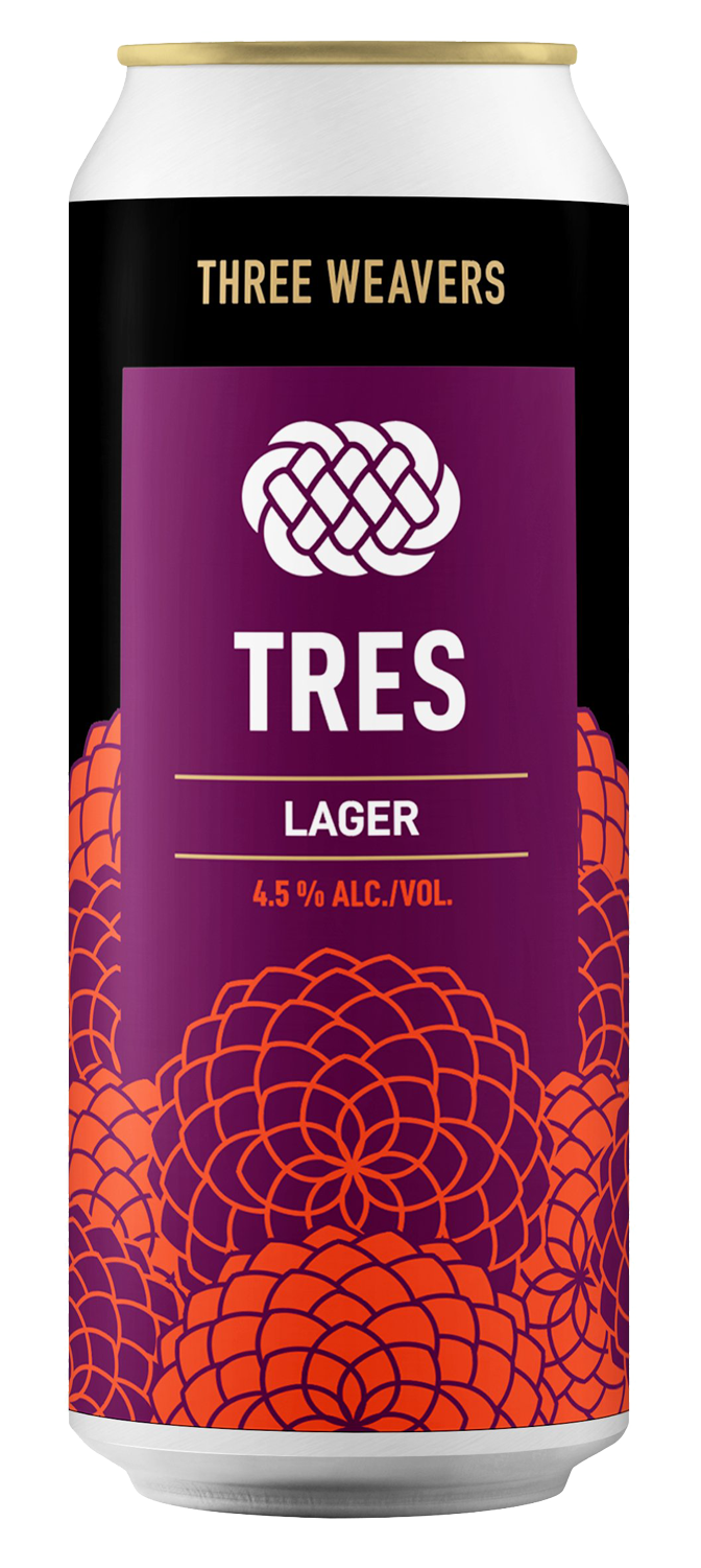 Tres Lager