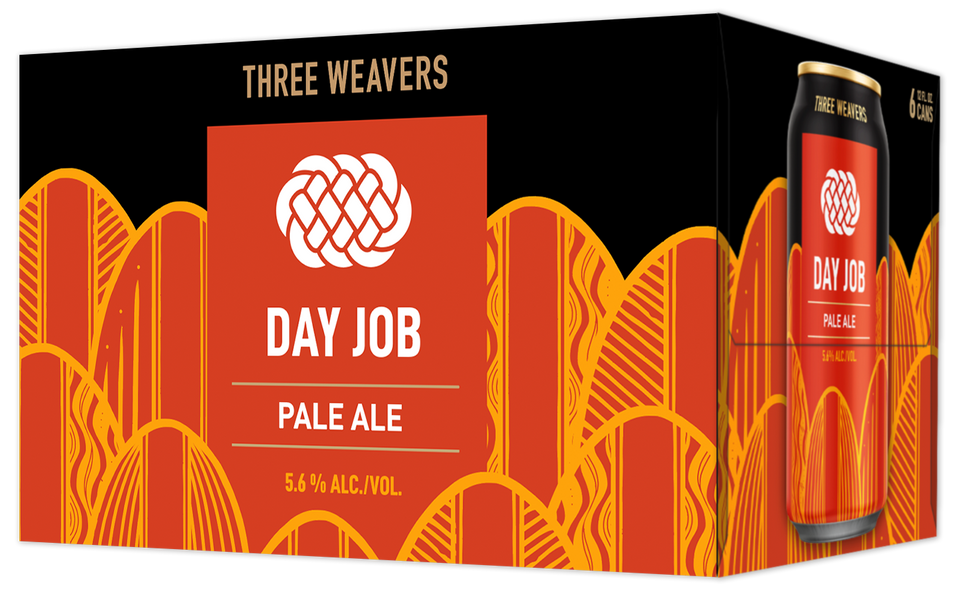 Day Job Pale Ale