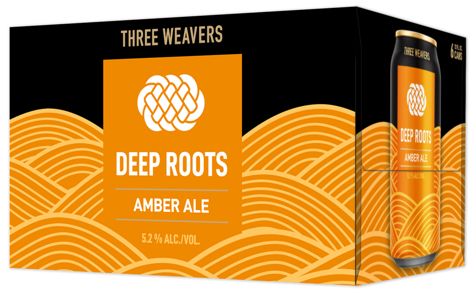 Deep Roots Amber Ale