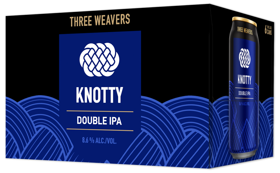 Knotty Double IPA