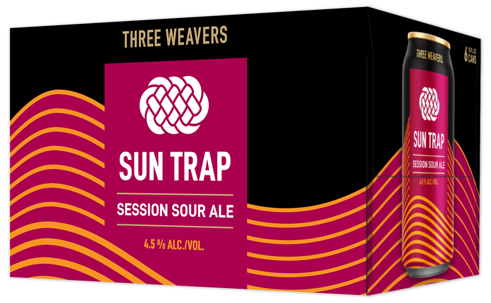 Sun Trap Session Sour Ale