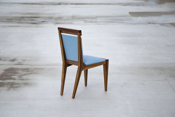 Angles Dining Chair Dining chair sentientfurniture