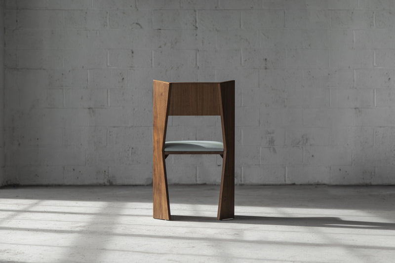 Symphony Dining Chair Dining chair sentientfurniture