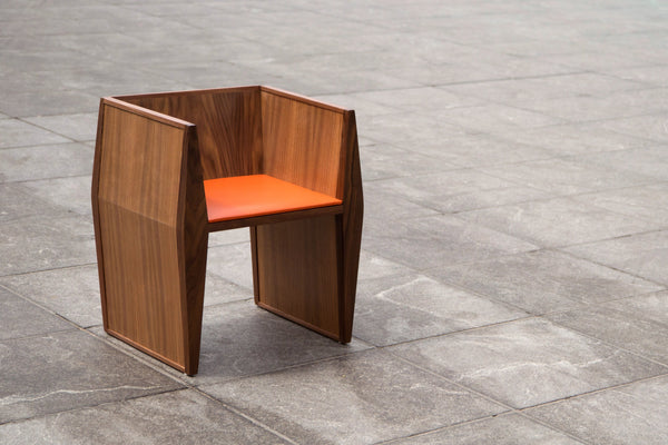 Sapience Chair Dining chair sentientfurniture