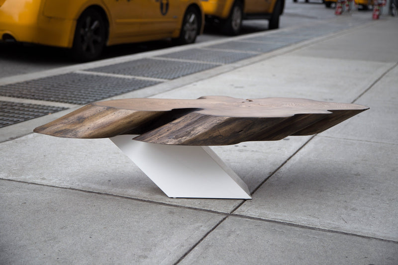 Zora Coffee Table Coffee Table sentientfurniture