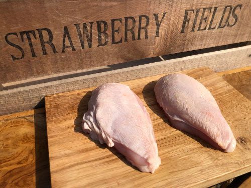 Devonshire Farm Fresh Chicken Breasts