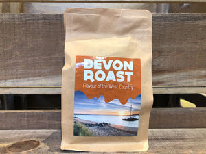 Devon Roast Coffee