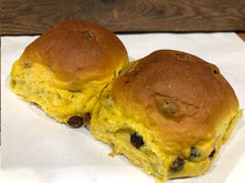 Load image into Gallery viewer, Saffron Buns