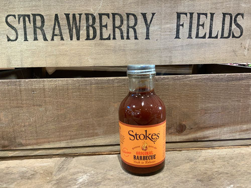 Stokes Original Barbecue Sauce