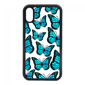 butterfly iphone phone case