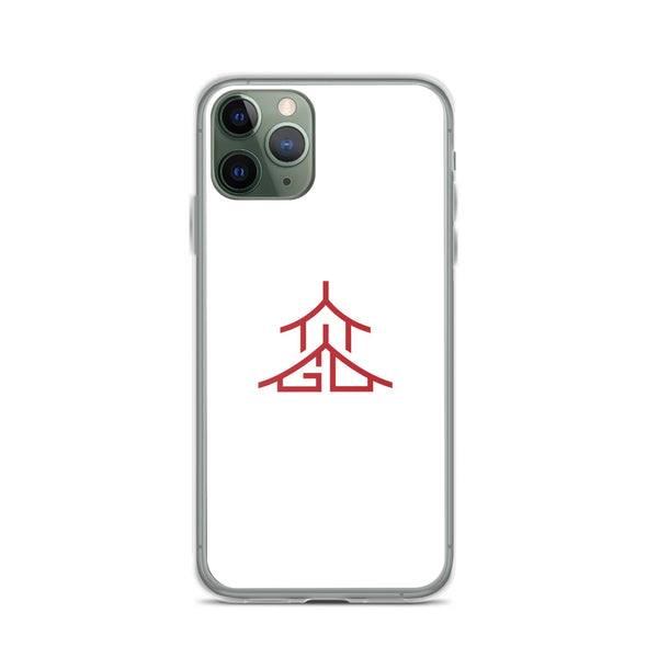 EA Go iPhone Case