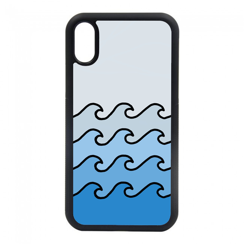 wave phone case. we have phone cases for most of your iphones. iphone 6, iphone 6s, iphone 7 8, iphone 7 8 plus, iphone SE, iphone xs, iphone x, iphone xr, iphone xs max, iphone 11, iphone 11 pro, iphone 11 pro max.
