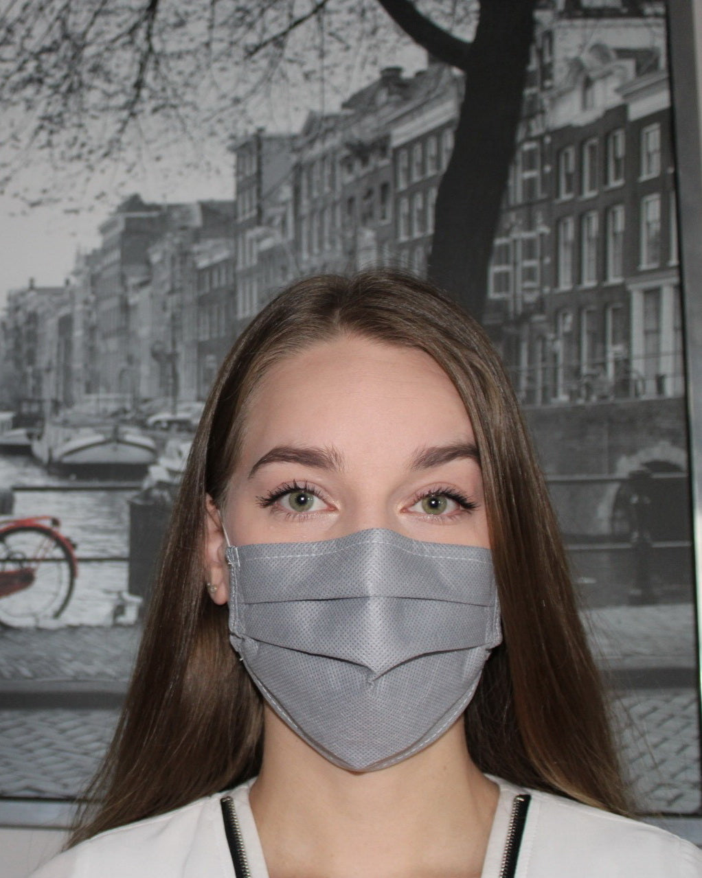 Reusable Surgical/Protective Mask (1080 pack / $4ea)