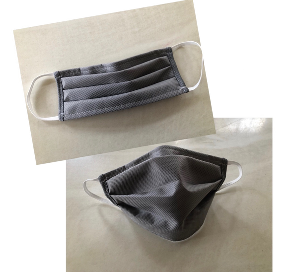 Reusable Surgical/Protective Mask (144 pack / $4.50ea)