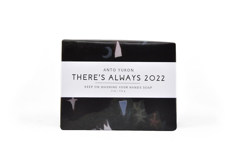 There's Always 2022 Soap