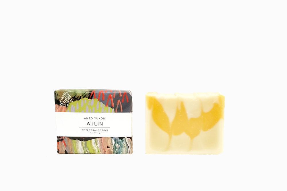 Atlin Soap