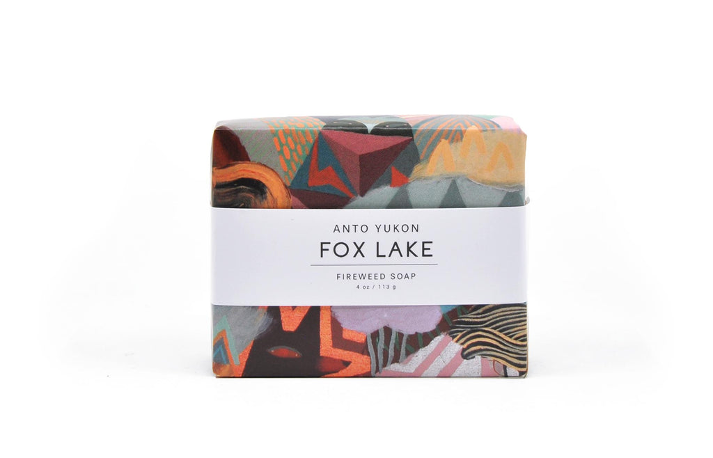 Fox Lake Soap