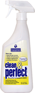 Natural Chemistry Clean and Perfect All Purpose Cleaner