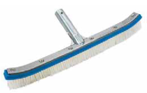 "Deluxe 18"" Wall Brush"