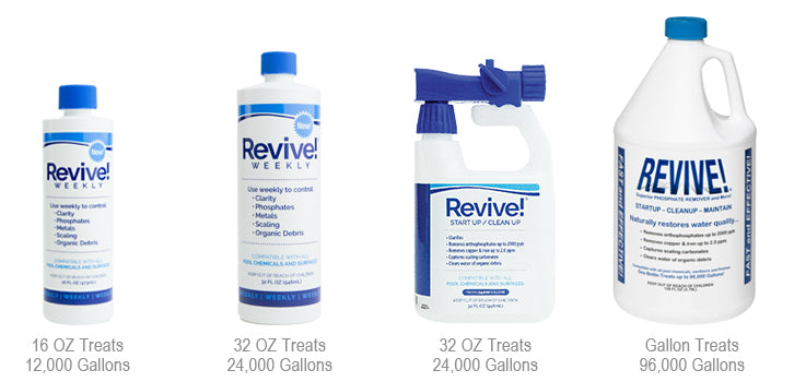 Revive Weekly 16 OZ