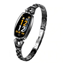 Load image into Gallery viewer, SmartWatch Fit-Time Elite™ - Fitness & Health Tracker (Waterproof)
