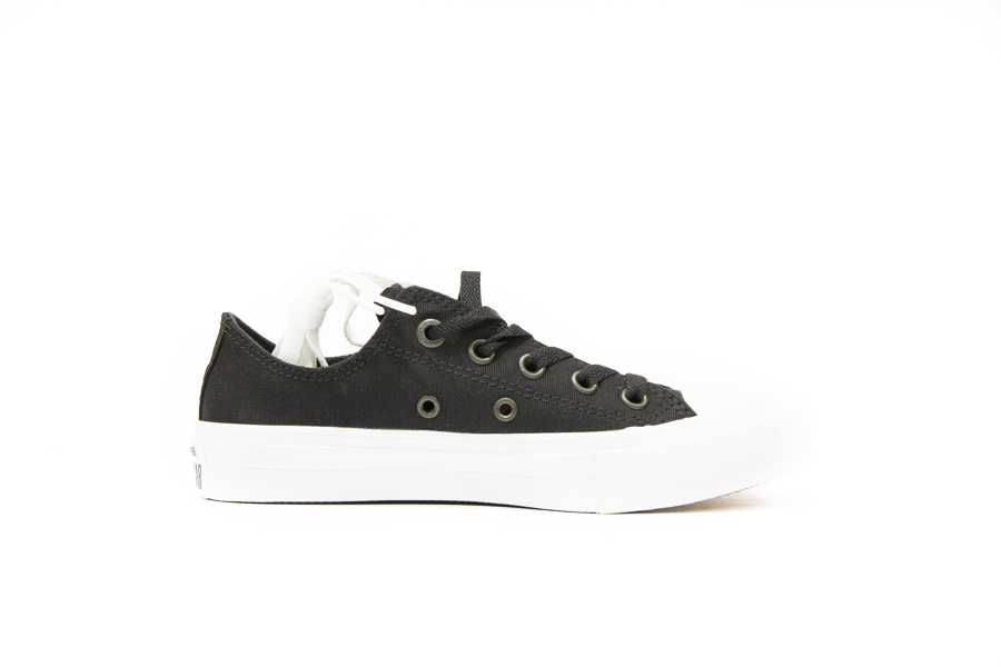 Converse CT AS II 150149C bassa nera