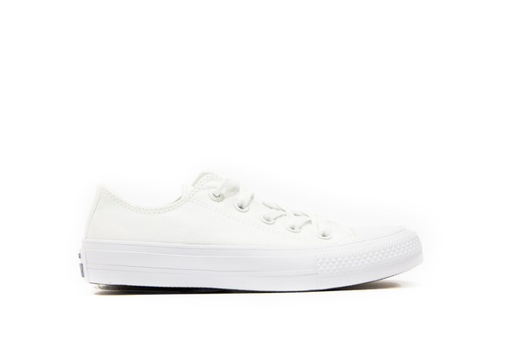Converse CT All Star II 150154C Bassa Bianca