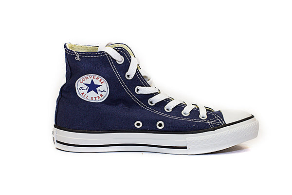 CONVERSE ALL STAR HI JUNIOR 3J233 colore blu