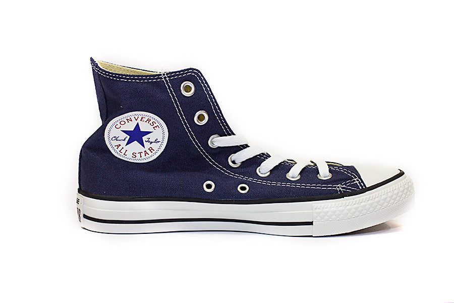 CONVERSE ALL STAR HI XM/9622 colore blu