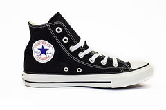 CONVERSE ALL STAR HI XM/9160 colore nero