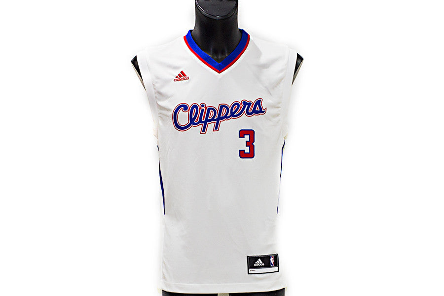 ADIDAS MAGLIA HOME REPLICA LOS ANGELES CLIPPERS CHRIS PAUL NBA L71393