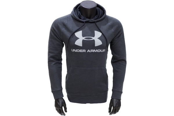 Under Armour Felpa con cappuccio uomo 1290256-001