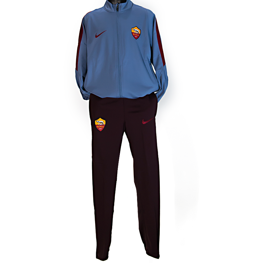 Nike Tuta A.S. Roma Junior 688066-405