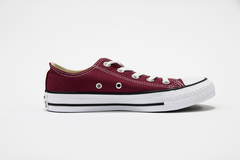 Converse All Star OX M9691C Bassa Bordeaux