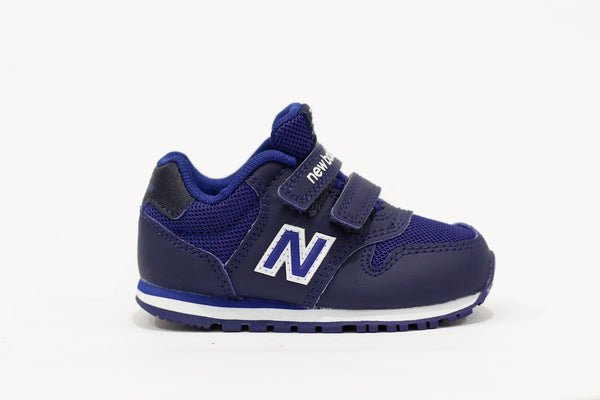 New Balance NBKV500BBIM12 Blu Navy Kids