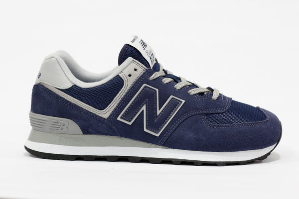 New Balance NBML574ENG  Navy
