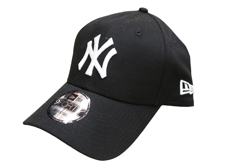 Cappello Con Visiera New York Yankees Nero 10531941-001