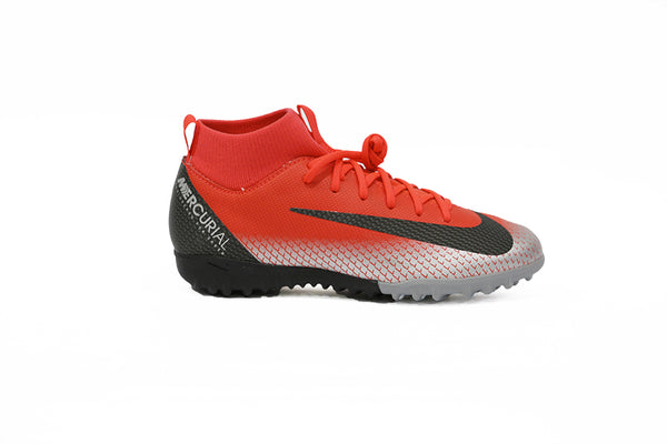 Nike CR7 Bambino Superfly 6 ACAD TF AJ3112-600