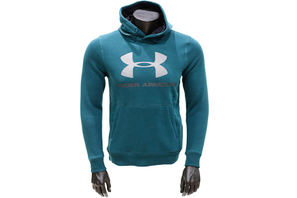 Under Armour Felpa con cappuccio uomo 1302294-0919