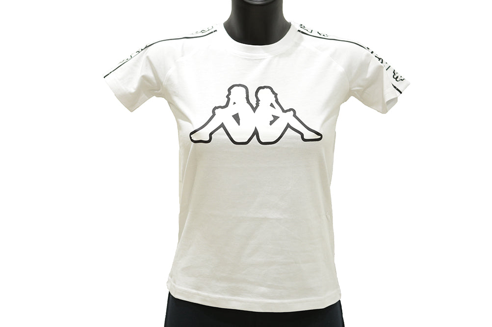 Kappa T-Shirt MM Uomo 304M530-909