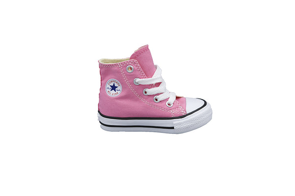 Converse All Star HI JR 7J234C Rosa