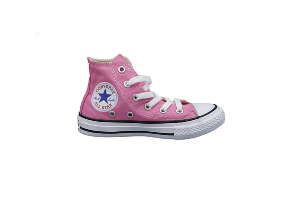 Converse All Star HI JR 3J234C Rosa