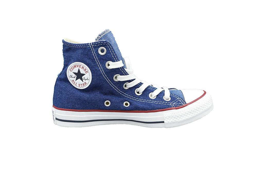 Converse All Star HI 163965C Navy