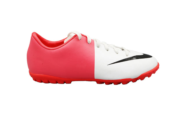JR Mercurial Victory III TF 509114-106 scarpe calcio Junior