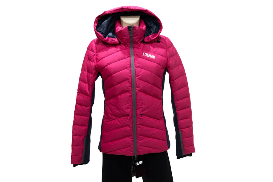 colmar giacca donna neve outlet