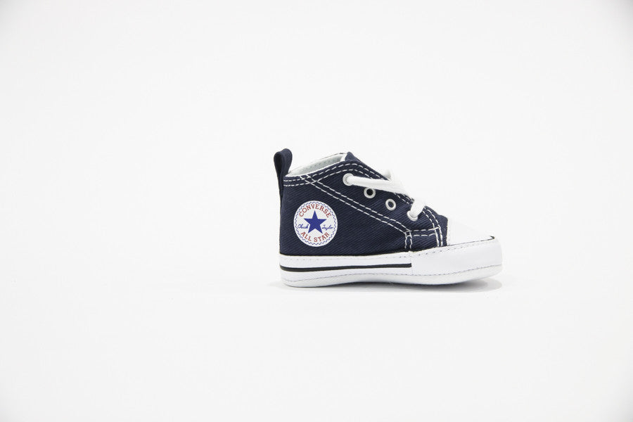 Converse CT First Star Canvas Laces 88865