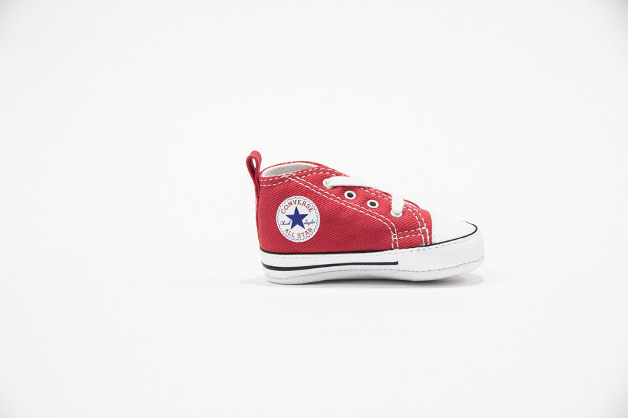 Converse CT First Star Canvas Laces 88875