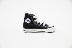 Converse All Star HI 7J231C Alta Junior Nero